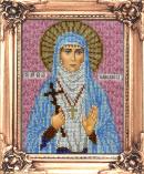Набор для вышивания бисером Святая Елизавета
