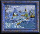 Зимняя сказка (снята с производства)
