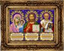 Иконостас с молитвами