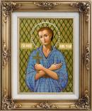 Икона Святой Иоанн Русский